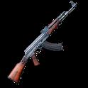 AK47 Kalashnikov Simulator icon