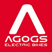 AGOGS Bike Control