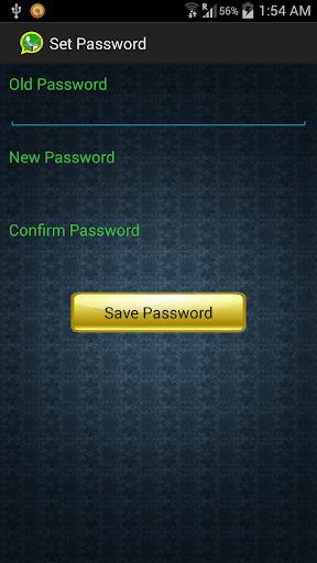 【免費個人化App】Lock for Whatsapp-APP點子