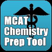 MCAT Chemistry Prep Tool