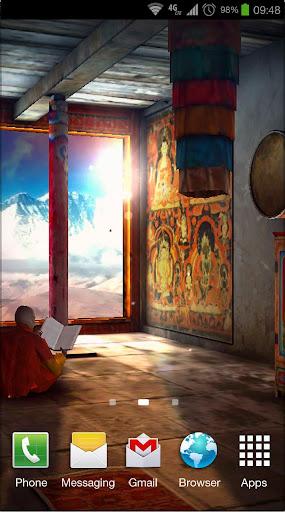 Tibet 3D Pro