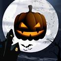 Catch Halloween logo