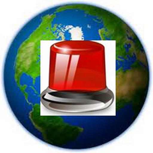 Global SOS Emergency Calls 旅遊 App LOGO-APP試玩