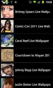 Coral Reef Lite Free Aqua Live - screenshot thumbnail