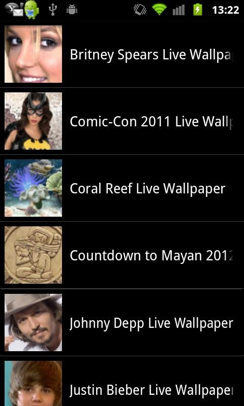 Coral Reef Lite Free Aqua Live - screenshot