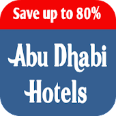 Abu Dhabi Hotel Booking Deals
