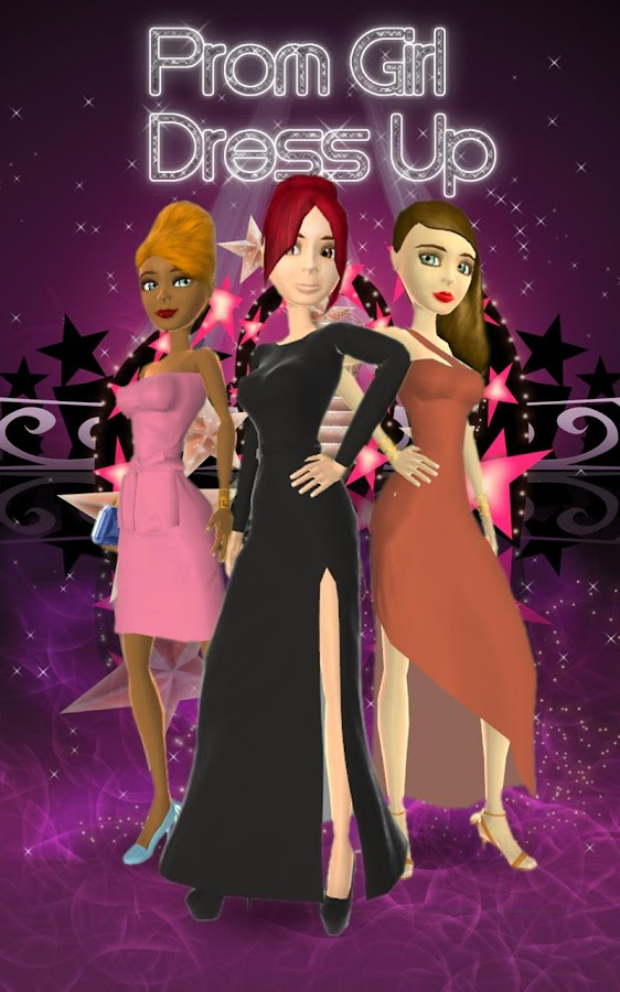 Prom Night - Dress Up Game - Android Apps on Google Play