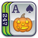 Halloween Solitaire icon