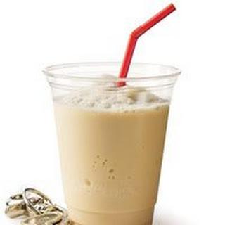 Frozen Chai Tea Smoothies.