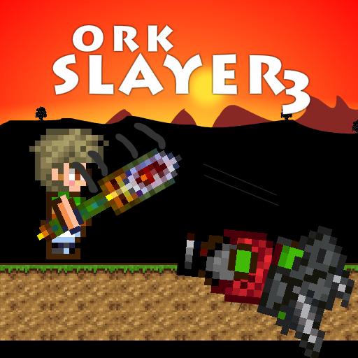 Orc Slayer 街機 App LOGO-APP試玩