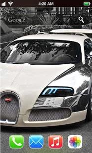 布加迪威龍賽車動態壁紙|玩運動App免費|玩APPs