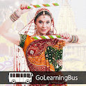 Learn Gujarati by WAGmob icon