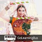 Learn Gujarati by WAGmob icon