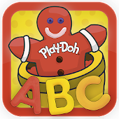 ALPHABET PLAY-DOH - Kid & Fun!