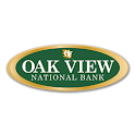 Oak View National Bank icon