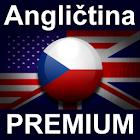 Angličtina PREMIUM icon