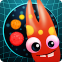 Bubble Shooter Galaxy Defense icon