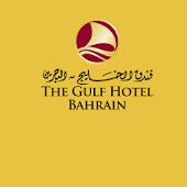 Gulf Hotel BAH - Tablet eMenu