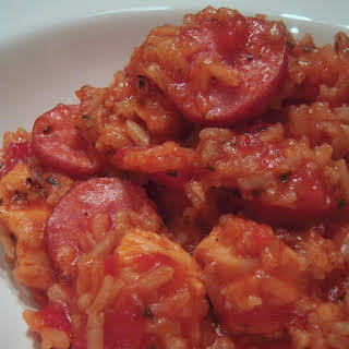 Jambalaya Recipes.