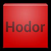 Hodor Keyboard