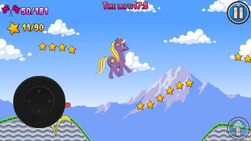 Pony Climb Racing