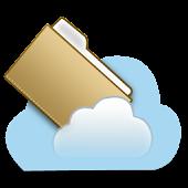 Backup your folders