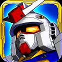SDガンダム ジージェネレーション フロンティア icon