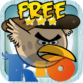 Download Android App RIO Guide for Angry Birds for Samsung