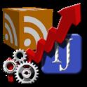 InfoJobs RSS Reader icon