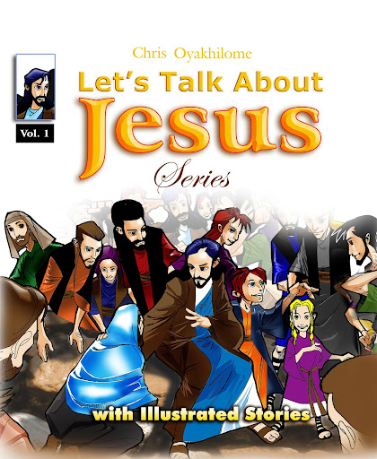 Let's Talk About Jesus