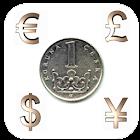 Měnové kurzy icon