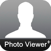 Photo Viewer Donate Facebo