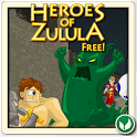 Heroes of Zulula Free icon