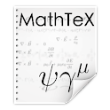 MathTeX: LaTeX Mathematics icon