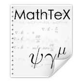 MathTeX: LaTeX Mathematics