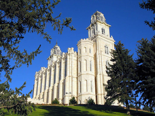 LDS Mormon Temple Pack 38