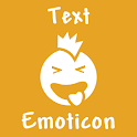 Cool Text Emoticon