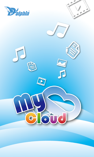 My CloudApp - Sign In