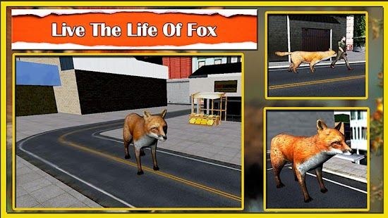 Wild-Fox-Simulator-3D 2