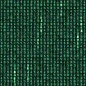 The Matrix Code Screen Saver icon