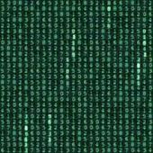 The Matrix Code Screen Saver
