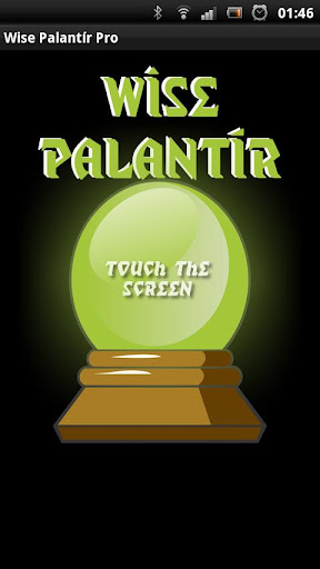 Wise Palantir - Wise Quotes