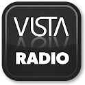Vista Radio App icon