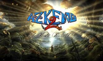 Screenshot of Azkend 2 Lite