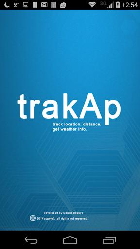 TrackAp