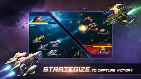 Galaxy Legend Screenshot 32