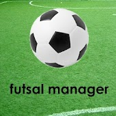 Futsal Manager Eng