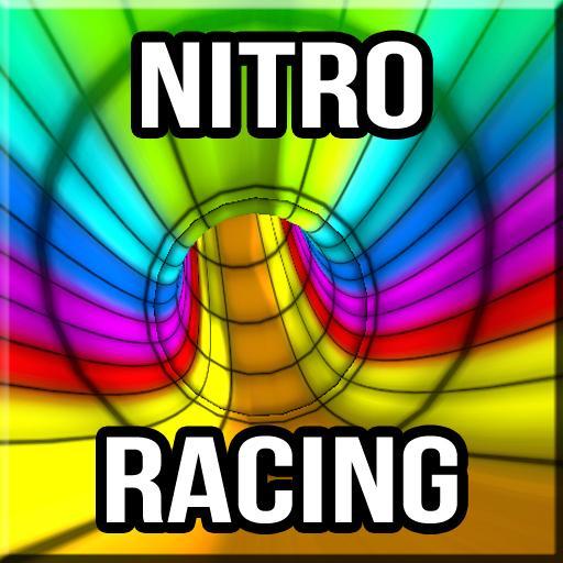 賽車遊戲App|地下鉄ニトロレーシング LOGO-3C達人阿輝的APP