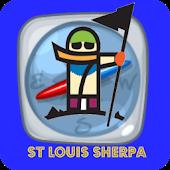St Louis City Sherpa App