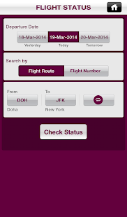 Qatar Airways - screenshot thumbnail